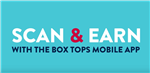 How to Scan with the Box Tops Mobile App