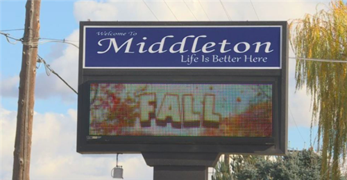 Middleton Schools: Where the Future is Bright